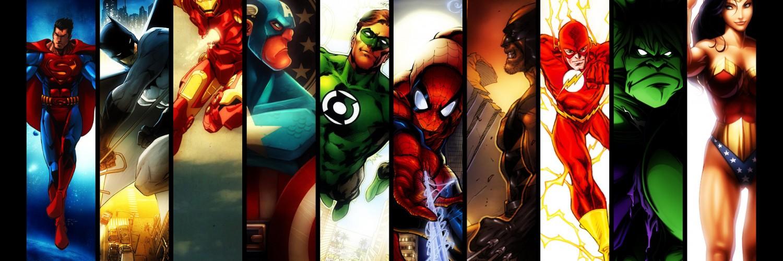 marvel heroes wallpaper hd desktop wallpapers 4k hd