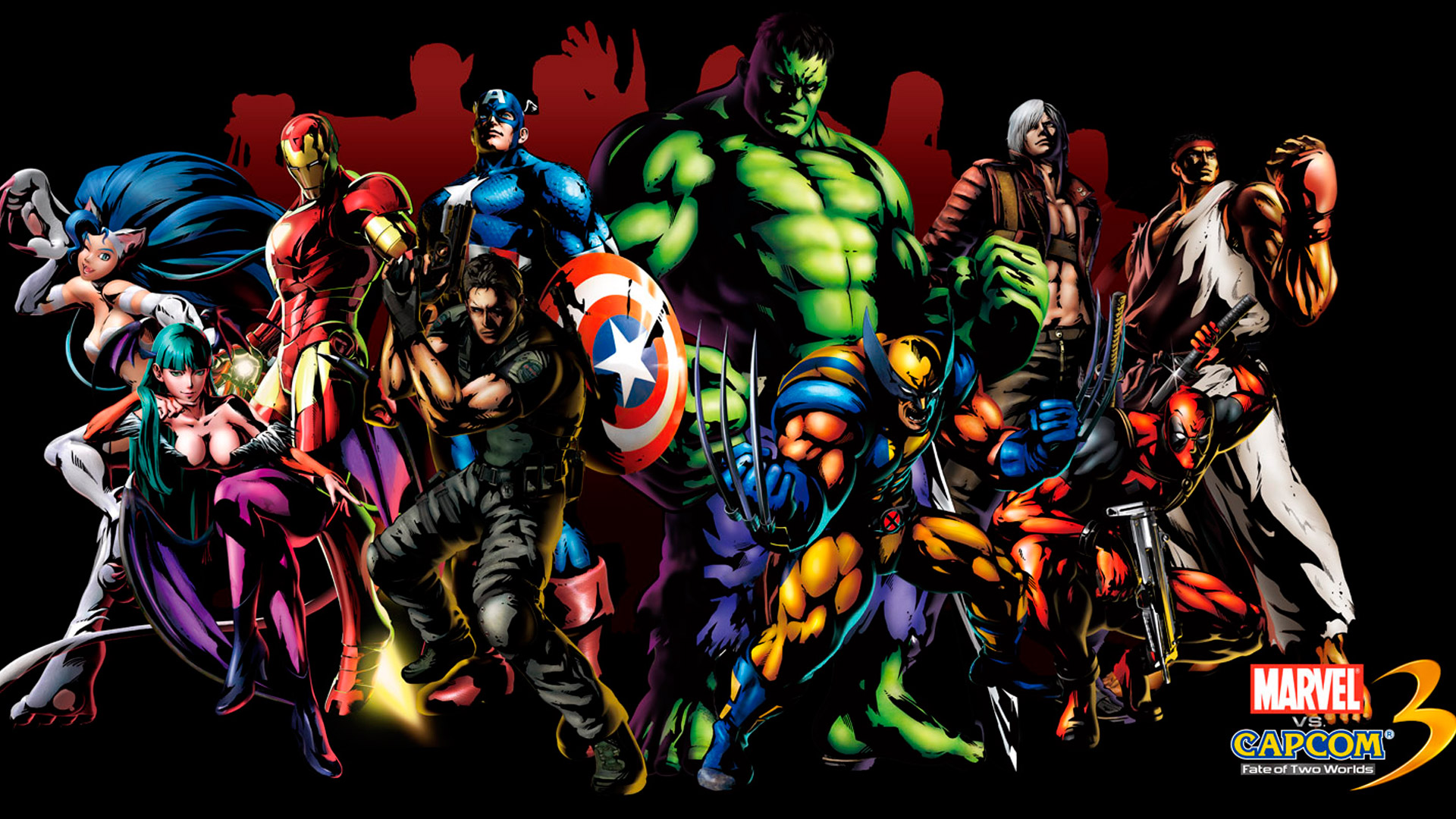 marvel wallpapers 1080p