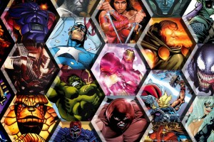 marvel wallpapers comics