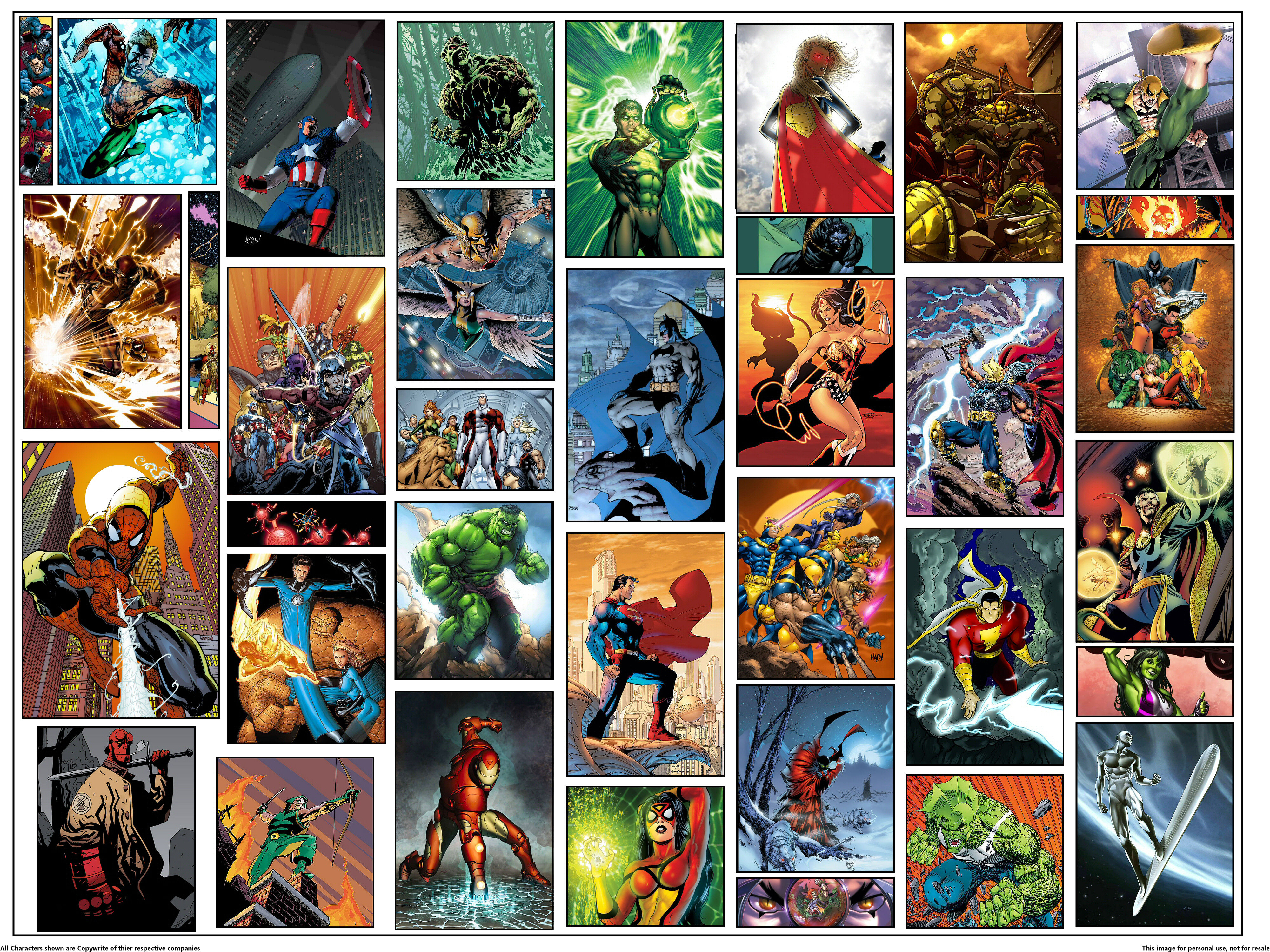 marvel wallpapers cool