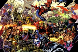marvel wallpapers desktop