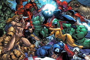 marvel wallpapers hd cool