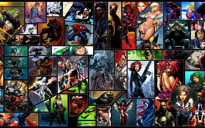 marvel wallpapers photos