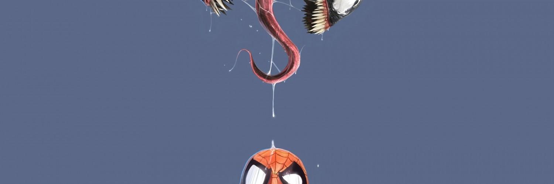 Marvel Wallpapers Venom Spider Man Hd Desktop Wallpapers