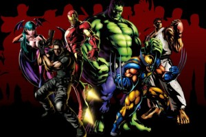 marvel wallpapers widescreen