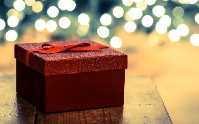 merry christmas wallpapers box