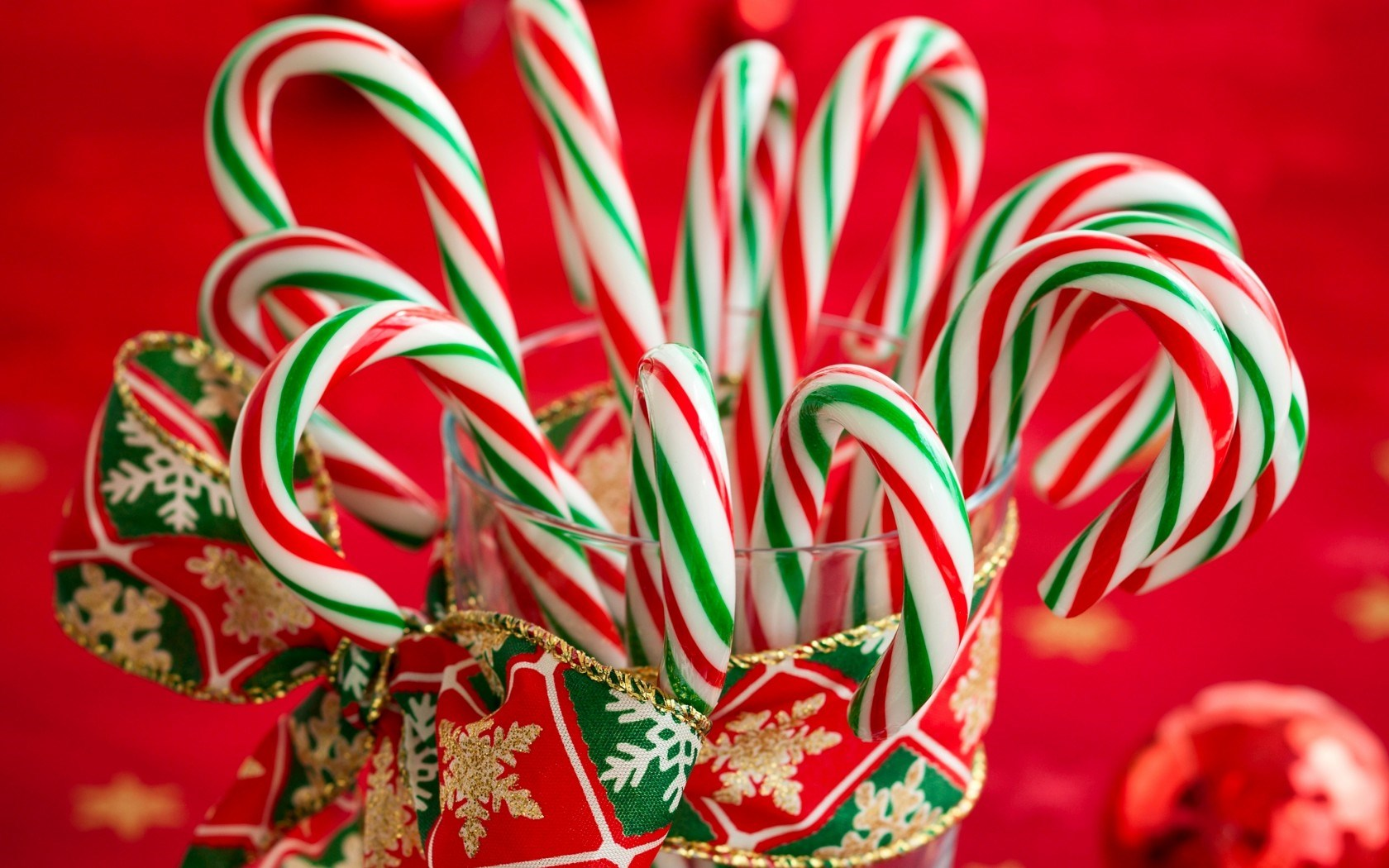 merry christmas wallpapers candy