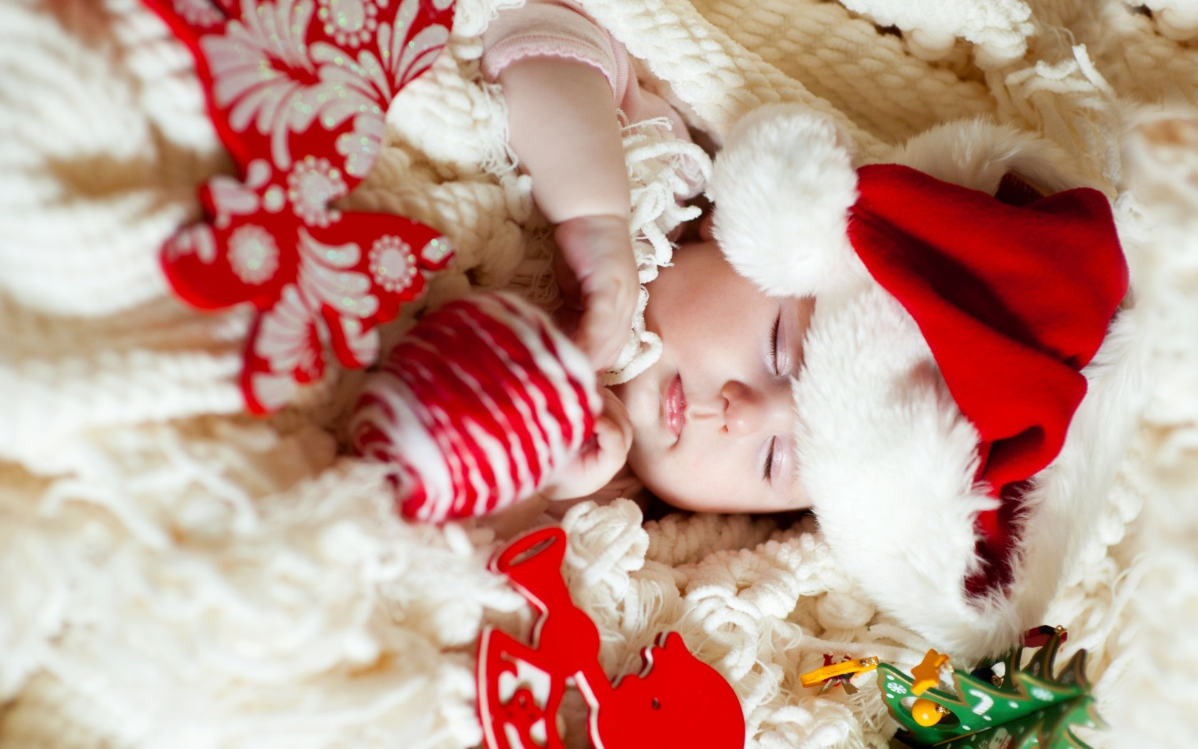 merry christmas wallpapers child