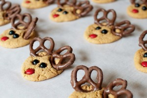 merry christmas wallpapers cookies hd