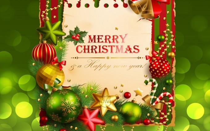 merry christmas wallpapers desktop hd