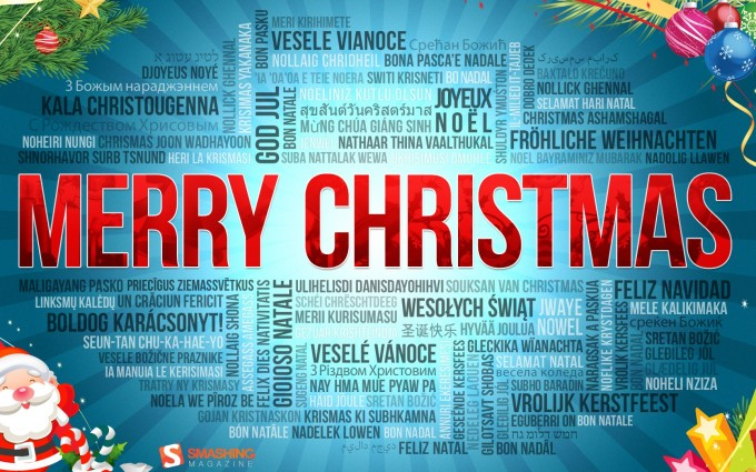 merry christmas wallpapers font
