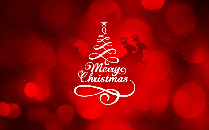 merry christmas wallpapers free download