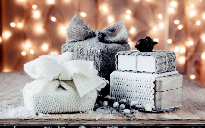 merry christmas wallpapers free gifts