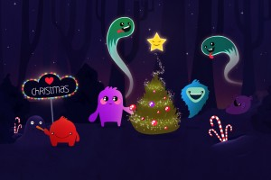 merry christmas wallpapers full hd