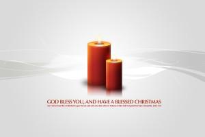 merry christmas wallpapers god