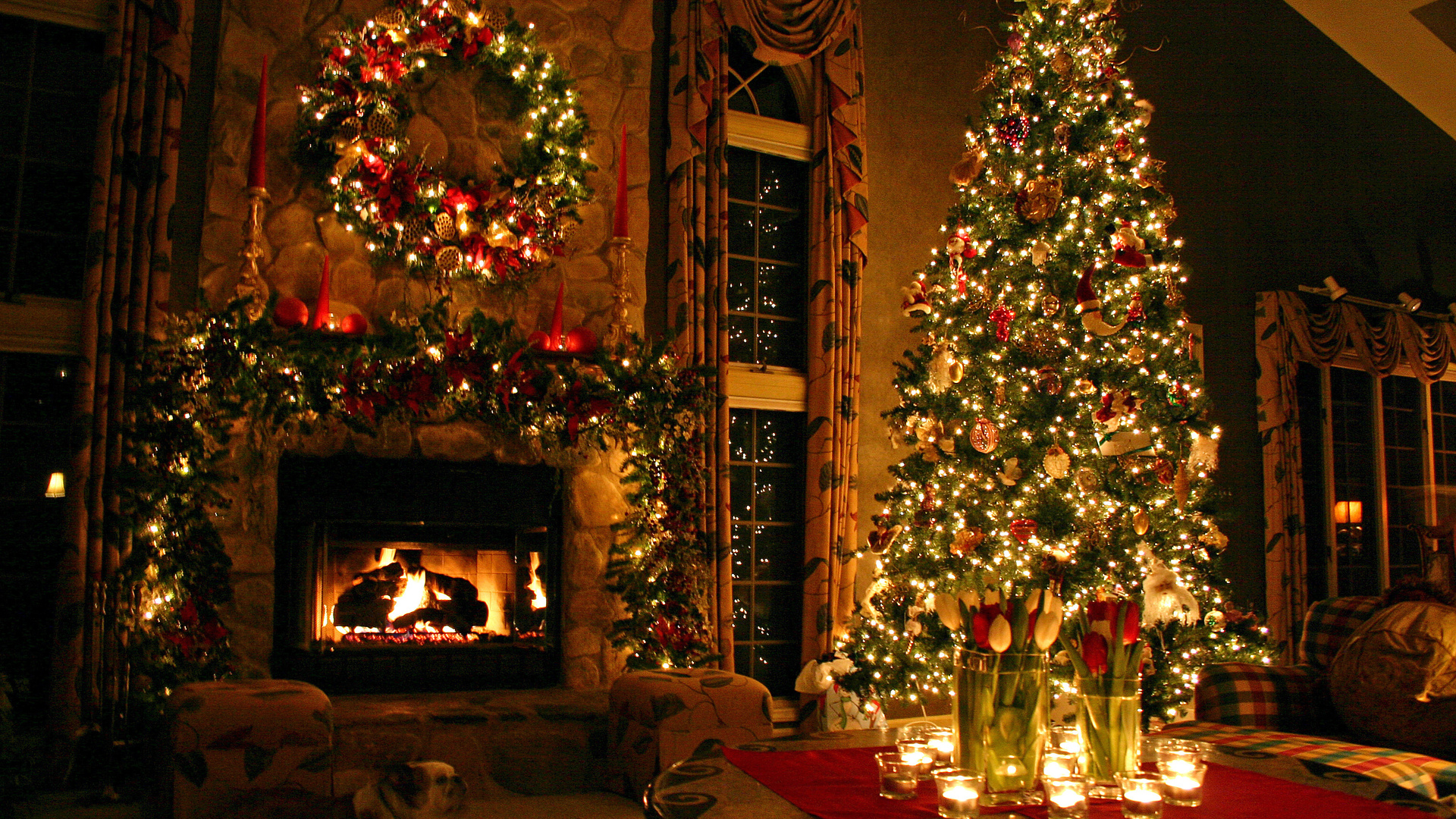 merry christmas wallpapers pic hd