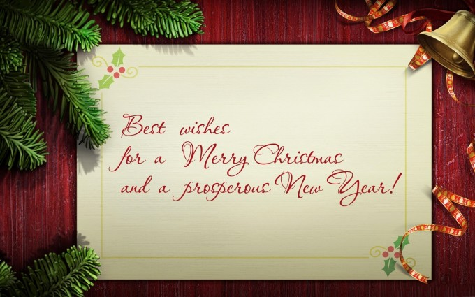 merry christmas wallpapers quotes