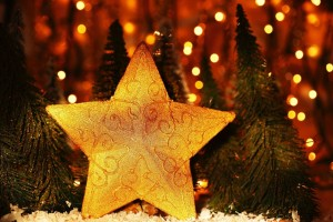 merry christmas wallpapers star