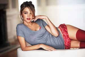 miranda kerr wallpaper desktop