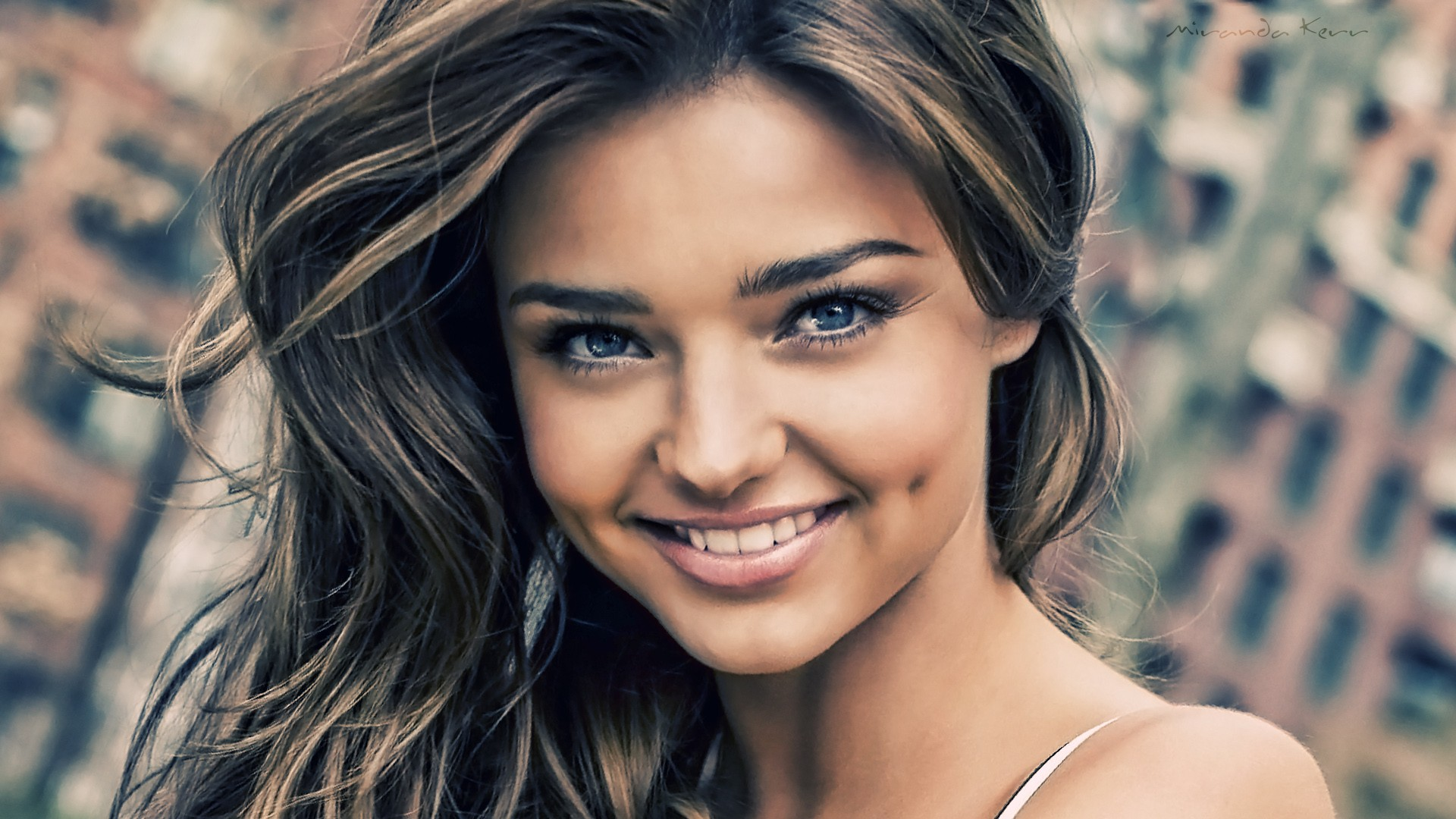 miranda kerr wallpaper girl - hd desktop wallpapers | 4k hd
