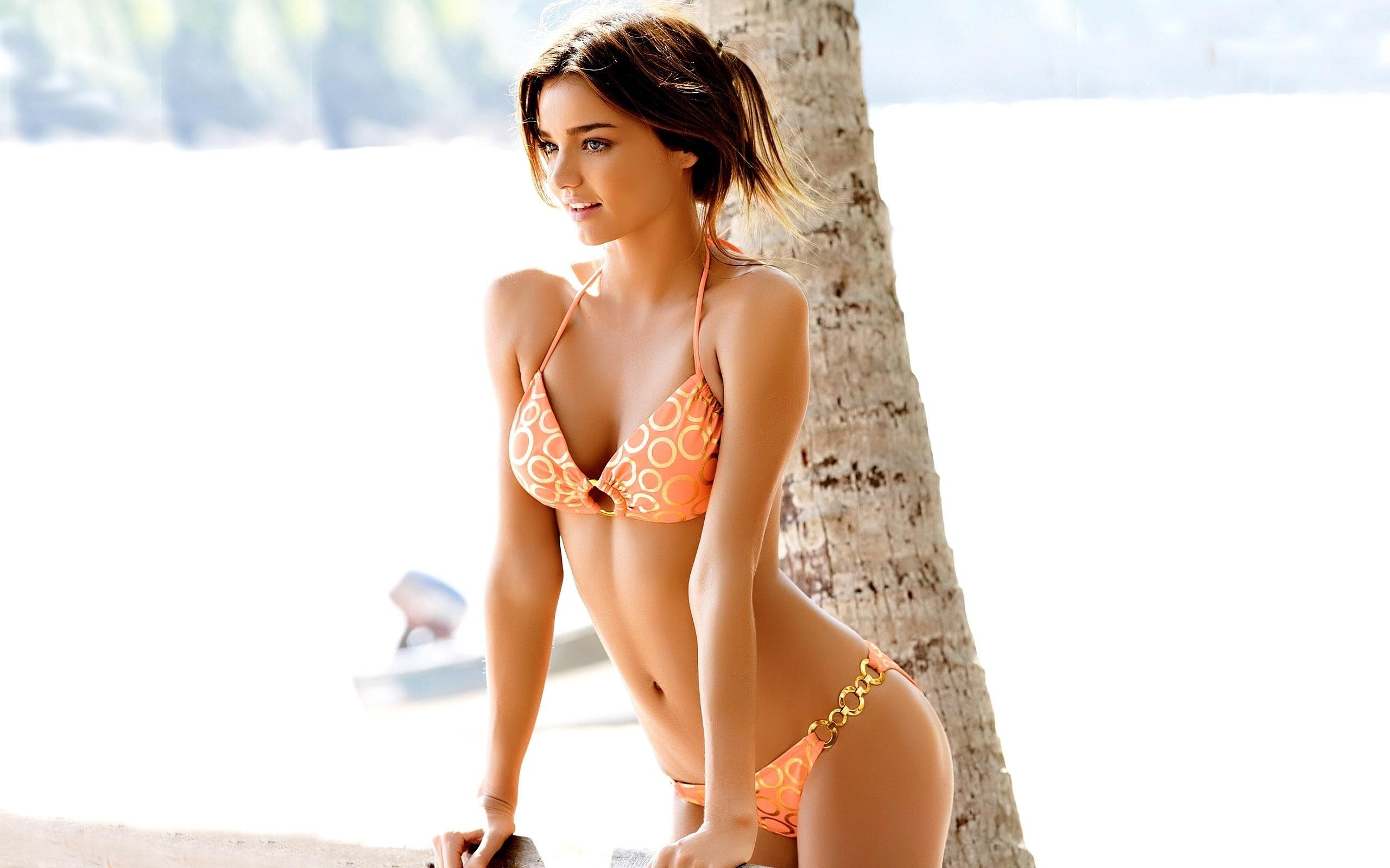miranda kerr wallpaper sexy bikini