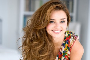 miranda kerr wallpaper sexy smile