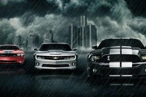 muscle car wallpaper 1080p