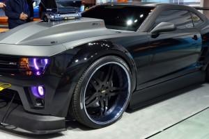 muscle car wallpaper camaro widescreen