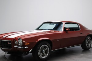 muscle car wallpaper classic