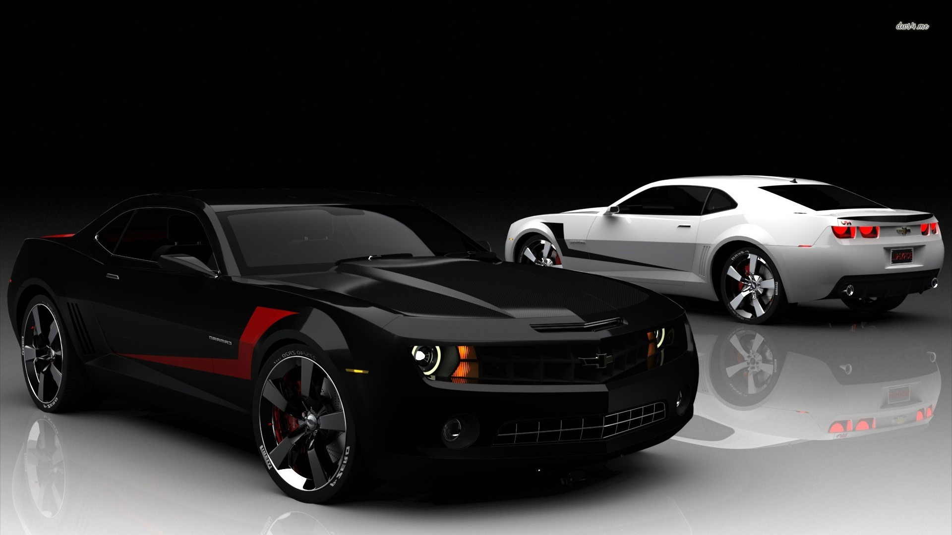 muscle car wallpaper images hd