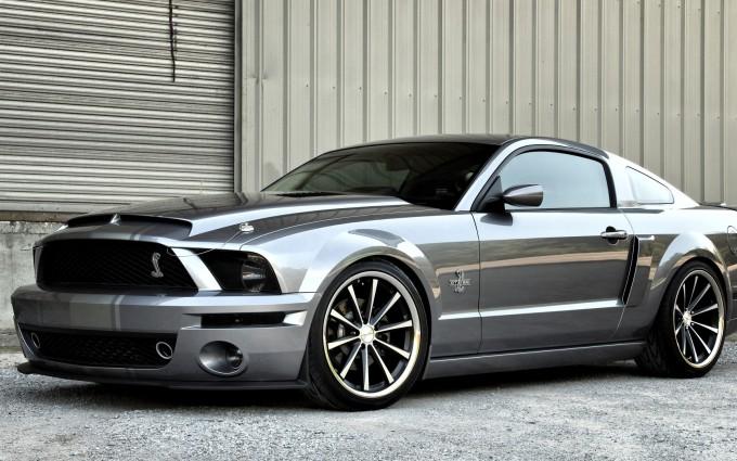 muscle car wallpaper shine