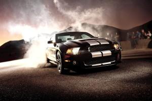 muscle car wallpaper widescreen