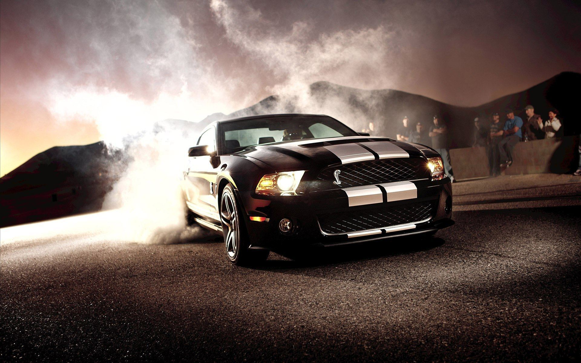 muscle car wallpaper widescreen