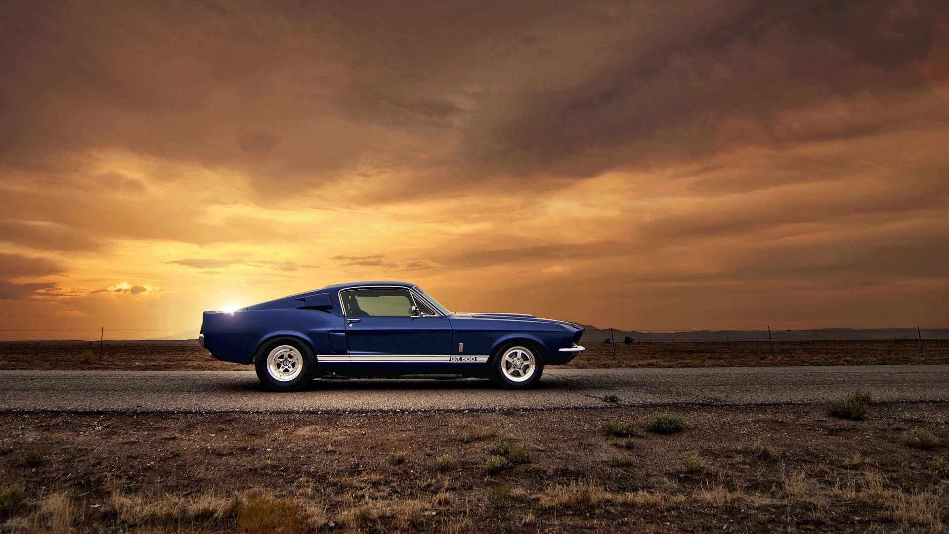 Muscle Cars Wallpapers Hd Desktop Wallpapers Hd
