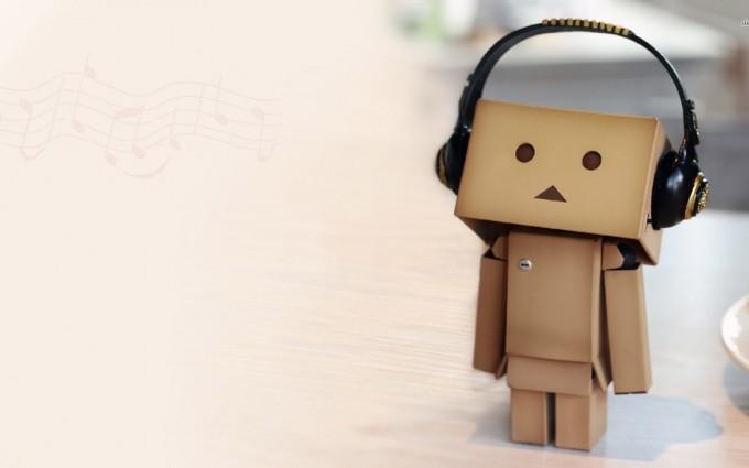 music wallpaper dunbo
