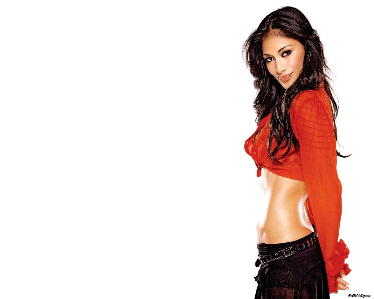 nicole scherzinger wallpapers hd A1