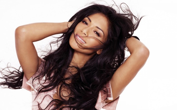 nicole scherzinger wallpapers hd A2