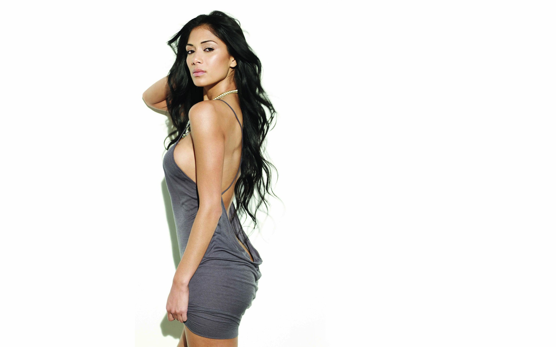 nicole scherzinger wallpapers hd A3