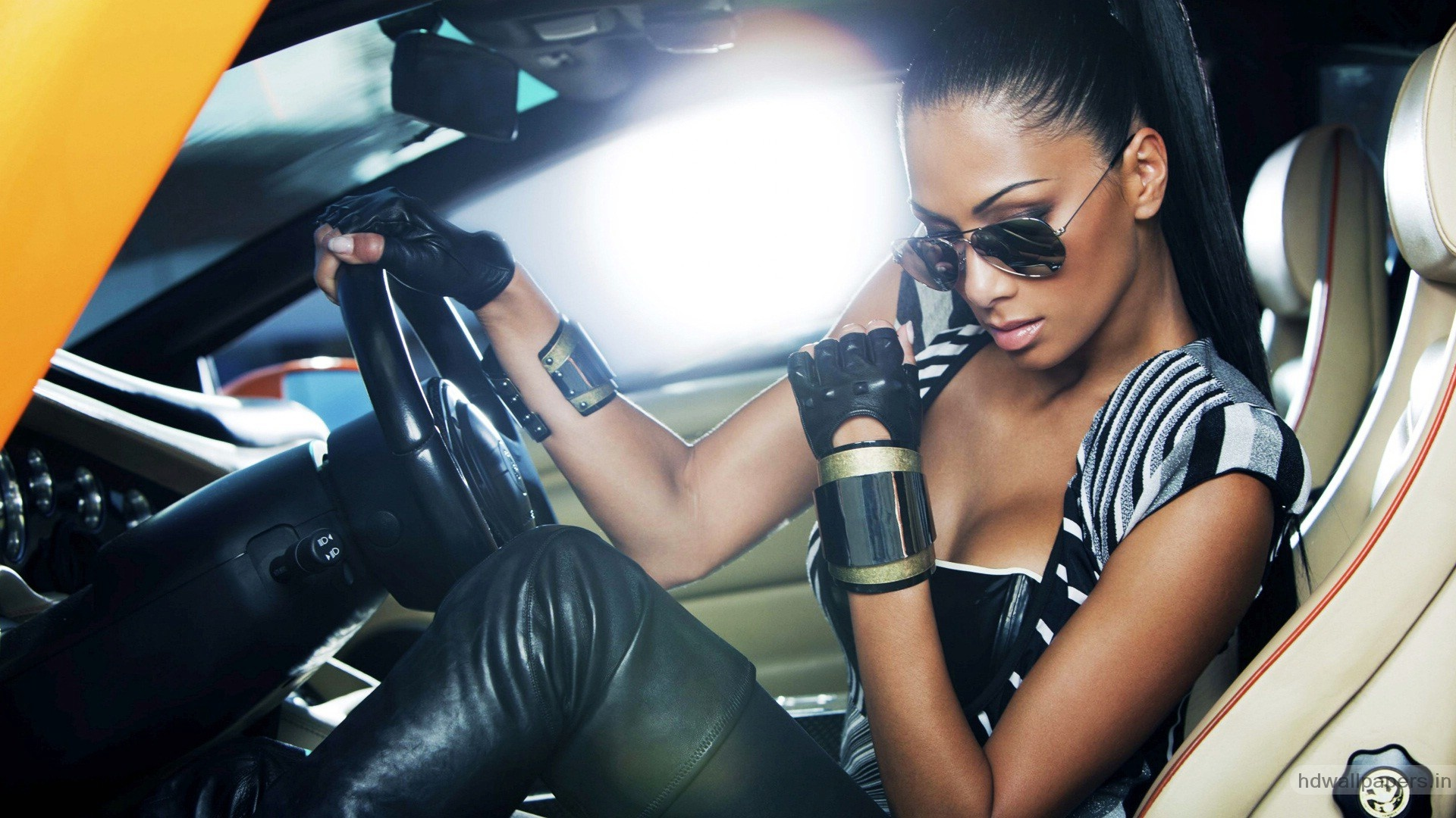 nicole scherzinger wallpapers hd A7