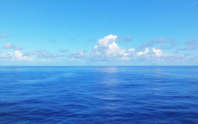 ocean wallpaper blue
