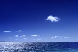 ocean wallpaper clear