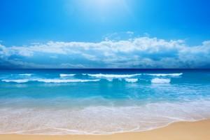 ocean wallpaper download