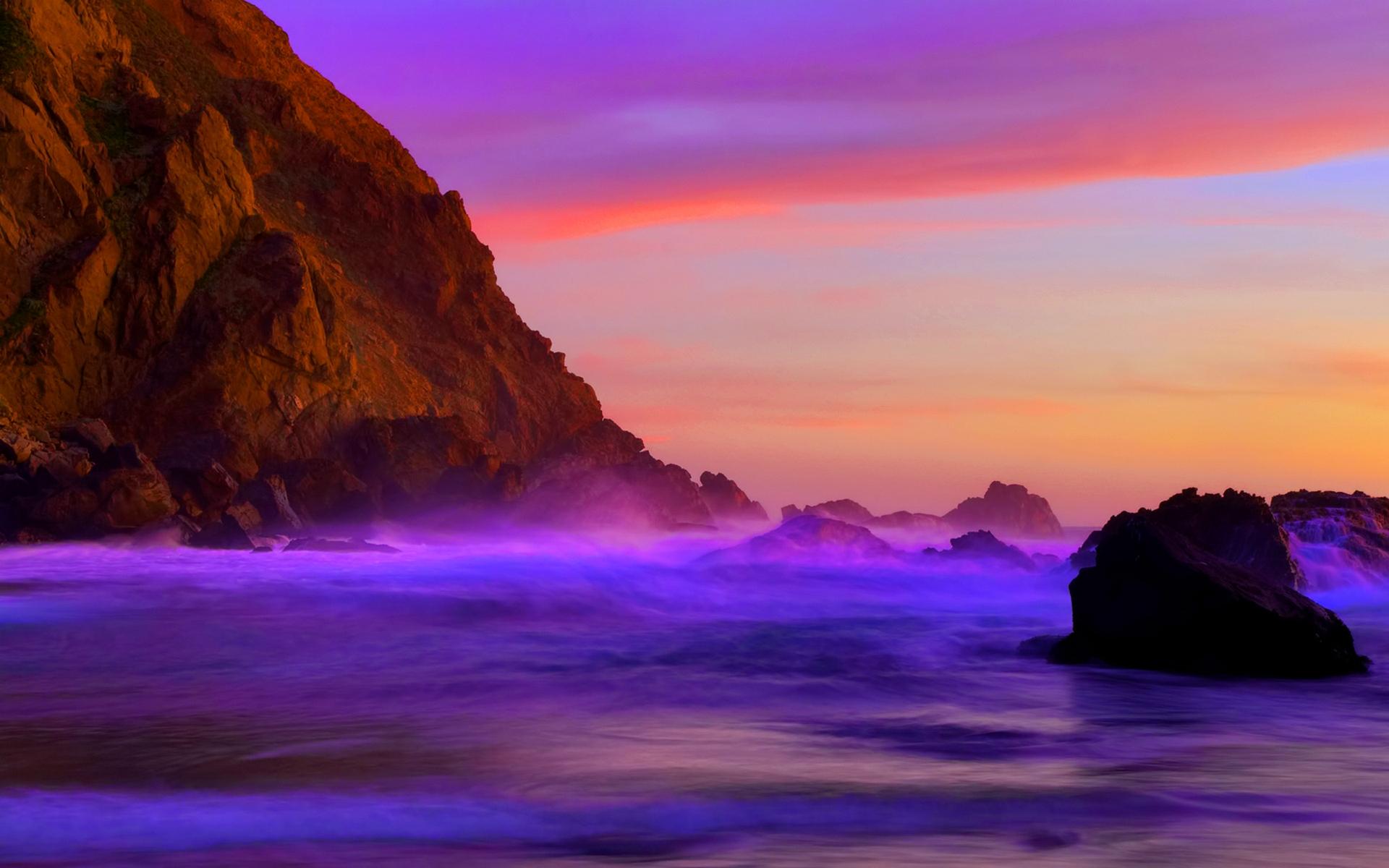ocean wallpaper edge