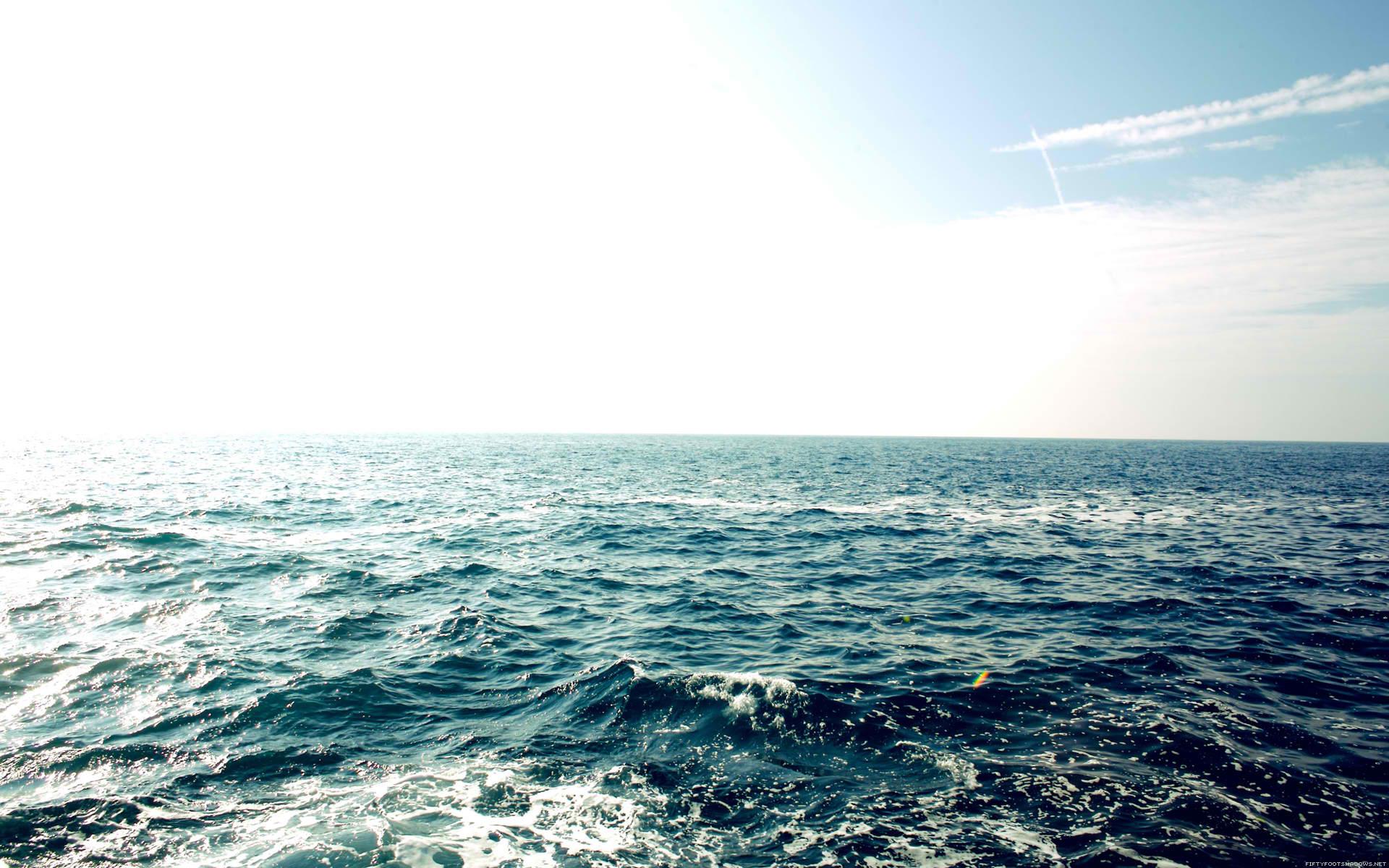 ocean wallpaper nice