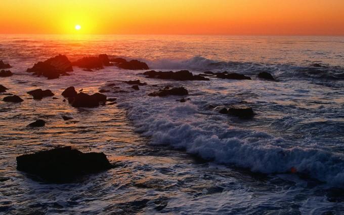 ocean wallpaper pacific