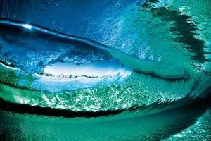 ocean wallpaper underwater waves
