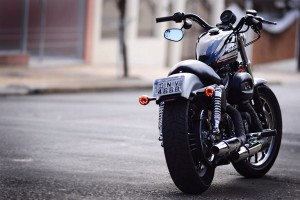 photo harley davidson