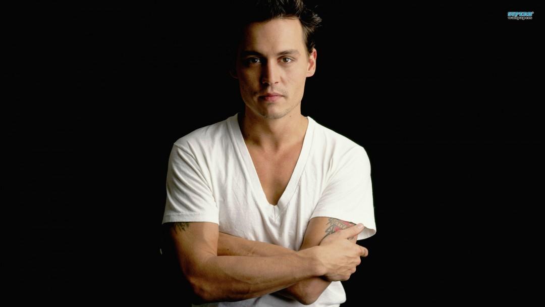 Photos Of Johnny Depp - HD Desktop Wallpapers