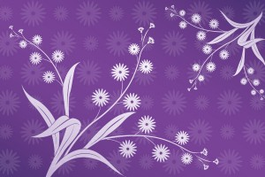 purple-wallpaper-designs vintage