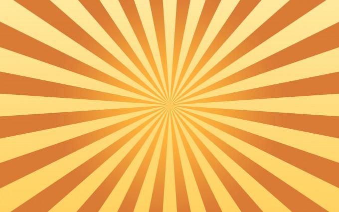 retro wallpaper sunlight